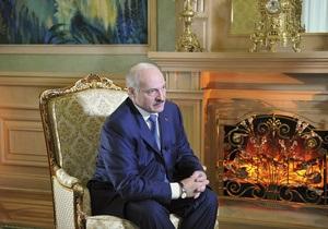 Лимит революций для Беларуси исчерпан. Лукашенко рассказал Reuters, что не знает, кто такой  диктатор