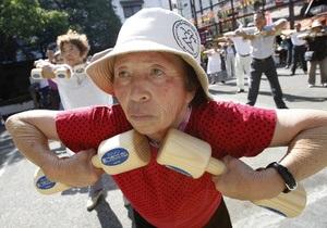 Корреспондент: Старый свет. Стремительное старение человечества перекраивает ведущие экономики мира