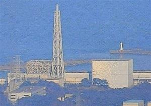 В районе АЭС Фукусима снова превышен уровень радиации