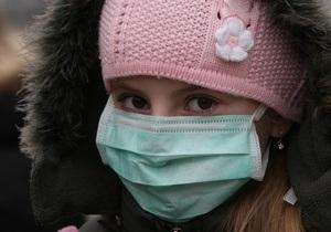 В Украине первая школа закрылась на карантин