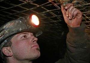 Китай выделит на модернизацию шахты в Луганской области около $85 млн
