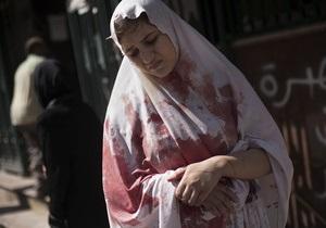 При взрыве известного мавзолея в Дамаске погибли не менее семи человек