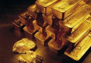 Золотовалютные резервы Украины к концу года рухнут до критической отметки - расчеты МВФ