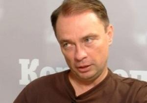 Корреспондент-ТВ: Власть позволит Тимошенко лечиться в Германии - политолог