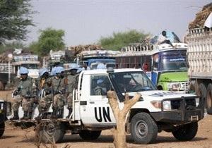 Судан может выдворить из страны миссию ООН