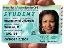 Как сэкономить на студенческих карточках