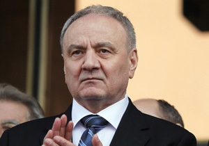 Президент Молдовы, в отличие от десяти европейских коллег, приедет на саммит в Ялту