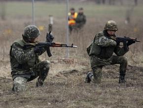 Во Львовской области начинаются украинско-американские учения