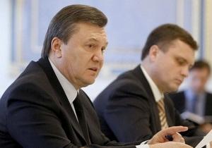 Банковая сообщила, что высшие чиновники пересели на автомобили Skoda