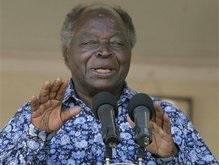 Ситуация в Кении: президент исключил возможность пересмотра итогов выборов