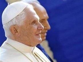 Папа Римский покинул межрелигиозный форум в Иерусалиме из-за речи палестинского политика