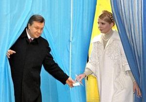 Reuters: Выборы в Украине. Сценарии развития событий
