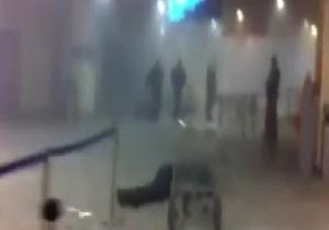 Источник: Боевик Раздобудько не похож на смертника, совершившего теракт в Домодедово