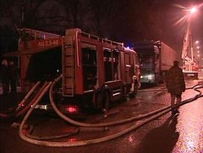 Взрыв газа в Москве: трое погибших, 14 пострадавших