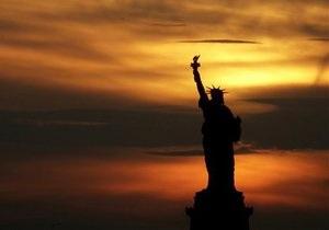 В Нью-Йорке на аукционе будет продан кусок носа Статуи Свободы