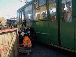 СМИ: Киевские автобусы будут работать в режиме маршруток