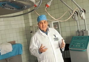 Корреспондент: Операции века. Как украинские врачи и инженеры создают медицинские технологии мирового масштаба