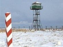 Жители Львовской области блокируют пункты пропуска на границе с Польшей