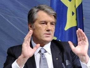 В БЮТ заявили, что Ющенко должен дать показания в ГПУ по артековскому делу