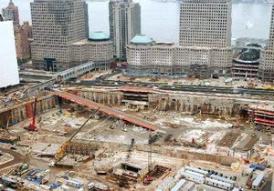 На месте терактов 11 сентября раскопали старинный корабль