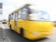 В Луганске маршрутка насмерть задавила пассажирку
