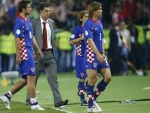 Евро-2008: Хорваты о матче против Турции