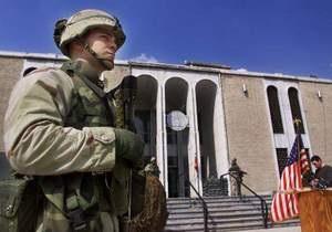 Опубликованные Wikileaks документы свидетельствуют о планах Аль-Каиды повторить в Кабуле 11 сентября