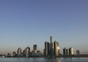 Детройт близок к банкротству - губернатор Мичигана