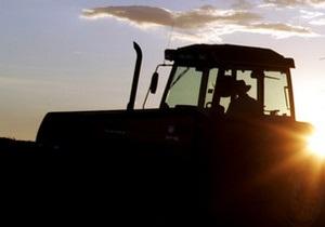 В Херсонской области трактор задавил ученика лицея