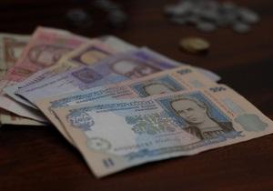 В Киеве задолженность по зарплате составляет почти 124 миллиона гривен