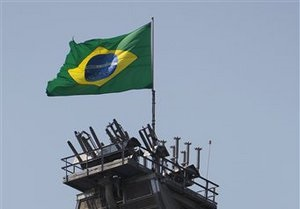 Бразильская нефтяная компания провела крупнейшее в мире размещение акций