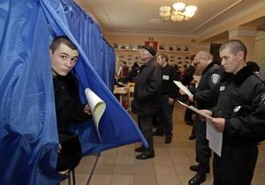 DW: Немецкий взгляд на украинские выборы