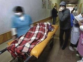 Минздрав: За сутки от гриппа и ОРВИ умерли 15 человек