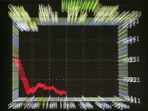 Рынок в свободном падении