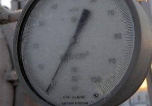 Нафтогаз: Гарантии от РФ и ЕС по объемам транзита газа через Украину - отсутствуют
