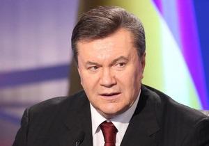 45% читателей Корреспондент.net поставили Януковичу двойку за первый год президентства