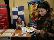Корреспондент исследовал рынок труда в Украине