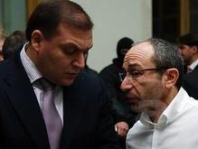 У Луценко есть документ, в котором говорится, что Добкин и Кернес употребляли кокаин