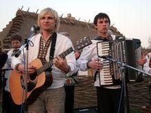 Олег Скрипка претендует на Шевченковскую премию