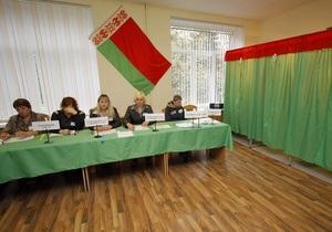 ОБСЕ: Выборы в Беларуси были несвободными, достоверность подсчета голосов вызывает большие сомнения