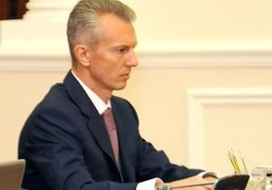 Хорошковский заверил Райс, что власти заинтересованы в проведении открытых и прозрачных выборов