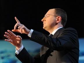 Яценюк: Базовой проблемой для Украины являются отношения с Россией