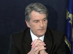 Ющенко попросил Бельгию поддержать предоставление Украине ПДЧ в НАТО
