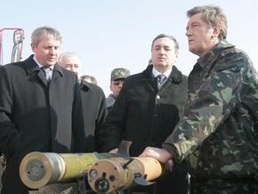 Ющенко выиграл в КС дело о согласовании с ним кадровых перестановок в верхах силовиков