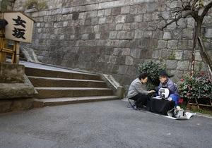 В Японии набирают популярность операции по коррекции линий судьбы на ладони