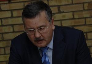 Гриценко: Поднятие пенсионного возраста - лишь тупое ситуативное решение