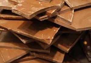Британские ученые: Сахар и жир в составе шоколада сводят на нет все его полезные свойства