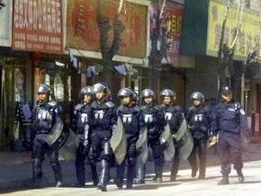Китайская полиция освободила из рабства более 3 тысяч женщин и детей
