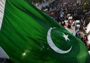 В Пакистане избрали нового президента