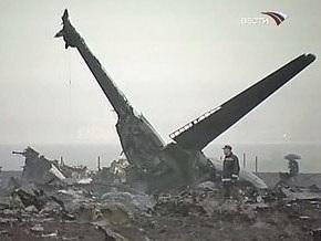В авиакатастрофе в Ираке погибли двое украинцев